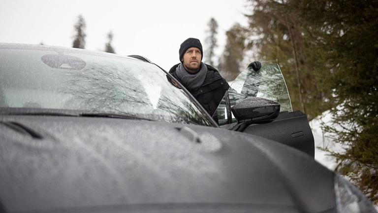 Sebastian Vettel's DBX journey